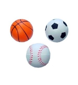 RELAXING BALL #10401 SPORT BALLS