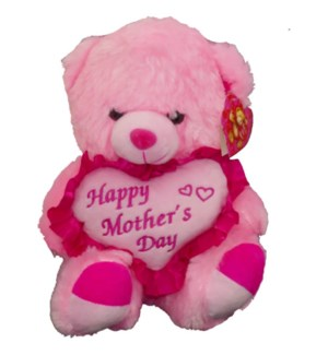 MOM DAY #85124 BEAR HAPPY MOTHER'S DAY