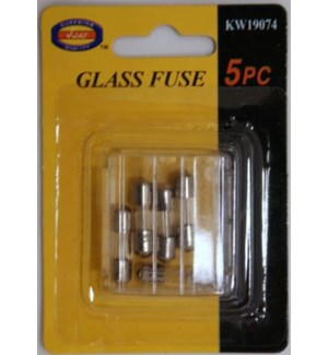 KW19074 GLASS FUSE