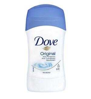 DOVE STICK #7590 ORIGINAL DEODORANT