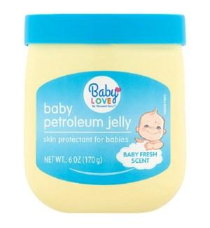 PC #5053 BABY PETROLEUM JELLY-BLUE