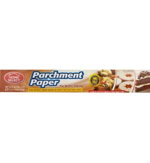 PARCHMENT PAPER #10225 FOOD PREPARAT