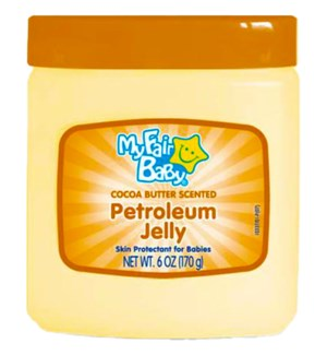BABY LOVE #10337 PETROLEUM JELLY COCOA BUTTER
