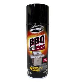 PH #10366 AEROSOL BBQ & GRILL CLEANER