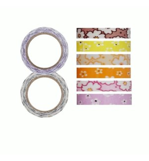 AC #ERT-004 DECORATED TAPE