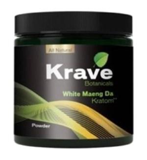 KRAVE WHITE MAENG DA KRATOM 60G