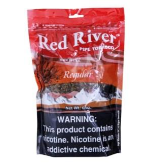 RED RIVER #0341 REGULAR PIPE TOBACO