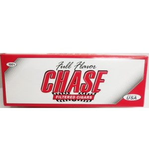 CHASE CIGAR-100/FULL FLAVOR