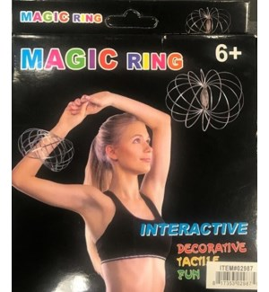MAGIC RING IN BOX
