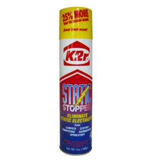 K2R #33250 STATIC STOPPER