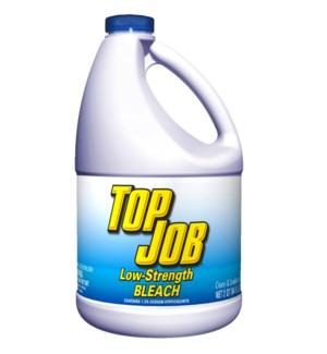 TOP JOB LIQUID REGULAR BLEACH L.S.
