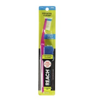 REACH TOOTHBRUSH #9510 FIRM
