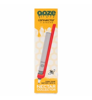 OOZE RED CONNECTAR NECTAR COLLECTOR