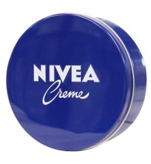 NIVEA CREAM #7400 ORIGINAL CAN