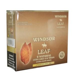 WINDSOR LEAF NATURAL #15276