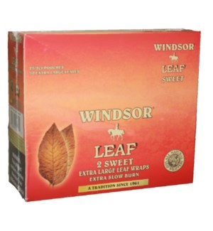 WINDSOR LEAF SWEET #15279