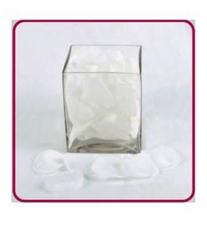 MTC #11846 ROSE PETALS-WHITE