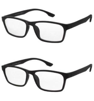 READING GLASSES #WHR01 +100