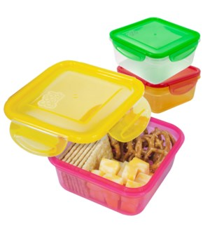 FOOD CONTAINER #3566 SNAP & SEAL