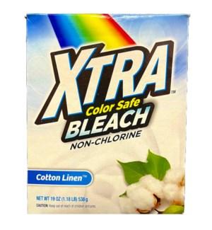 XTRA DRY BLEACH #39560 COTTON LINEN COLOR SAFE