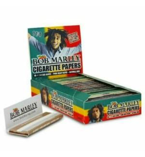BOB MARLEY #00013 CIGARETTE PAPER