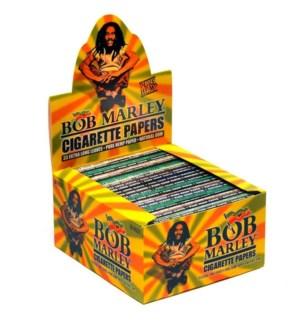 BOB MARLEY #0030 CIGARETTE PAPER