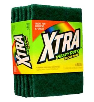XTRA PADS #751 SCOUR