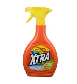 XTRA #X00762 CALYPSO FRESH FABRC REF. LIQ