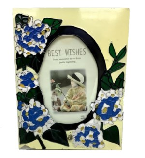 PICTURE FRAME #CLTO-0179 COLORED