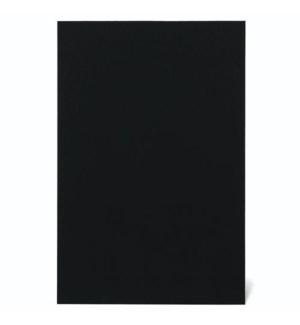 FOAM POSTER BOARD - BLACK Z 594