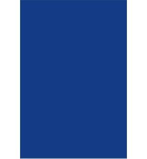 FOAM POSTER BOARD - BLUE Z 591