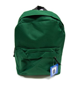 UC-2113 BACK PACK GREEN