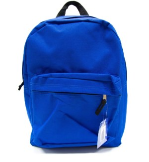 UC-2106 BACK PACK ROYAL BLUE