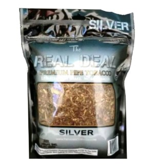 PRIVATEER #408 SILVER PIPE TOBACCO(REAL DEAL)
