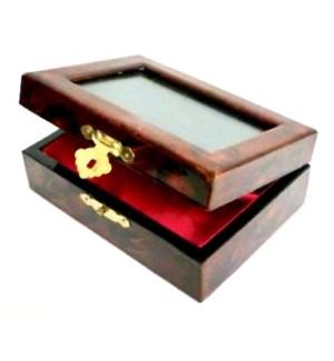 JEWLERY BOX #5 RECTANGULER