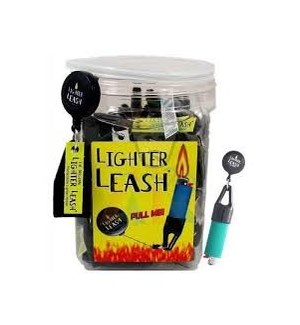 LIGHTER LEASH #00050 HANG ON CLIP