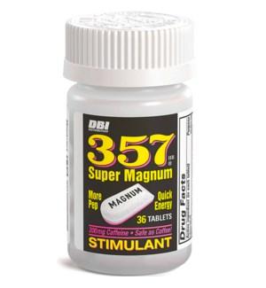 MAGNUM 357 - BOTTLE #0507