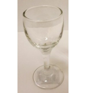WINE GLASSES #95502 KOUROS LIQUEUR