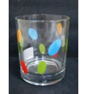 DRINKING GLASSES #55693 PRESTIGE W.EGG P