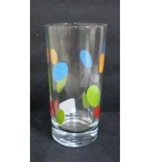 DRINKING GLASSES #55694 PRESTIGE W.EGG P