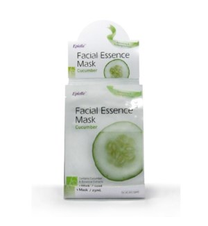 CW #0331 CUCUMBER-FACIAL ESSENCE MAS