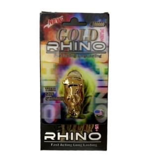 RHINO GOLD #100000 SUPPLEMENT SUPPLEMENT
