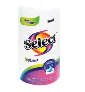 SELECT #00400 PAPER TOWEL