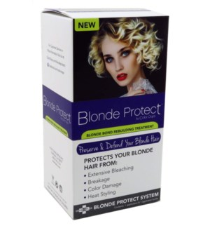 BLONDE PROTECT HAIR #10108