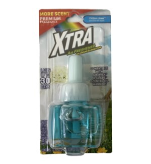 XTRA OIL REFILL #744 COTTON LINEN