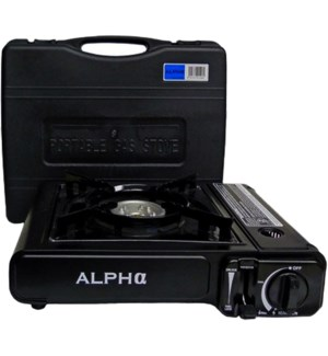 PORTABLE GAS STOVE #PLB-G7N