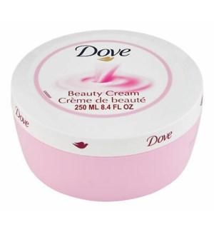 DOVE BEAUTY CREAM PINK