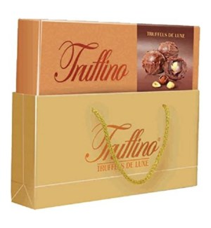 TRUFFINO CHOCOLATE #11185 NUTS LUX TRUFFLES