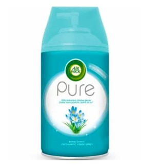 AIR WICK REFILL #8404 PURE SPRING DELIGHT AUTO AIR