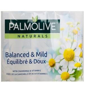 PALMOLIVE BAR SOAP #49757 CHAMOMILE & VIT E